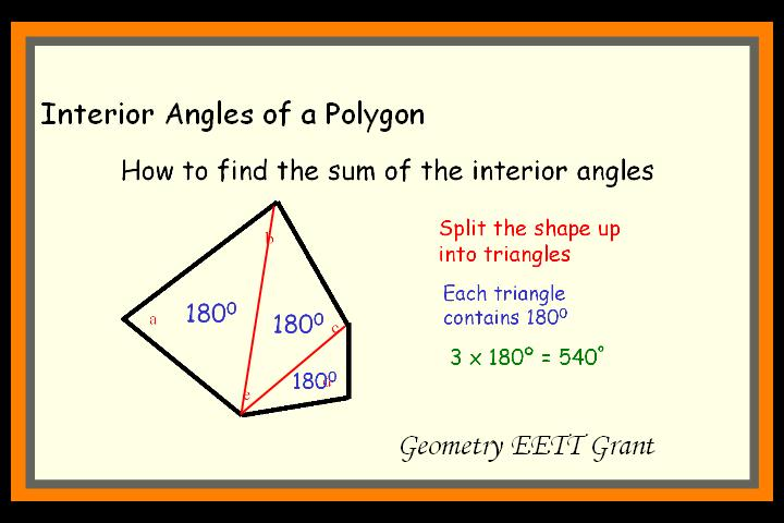 Interior Of A Polygon Angles Pictures To Pin On Pinterest Pinsdaddy